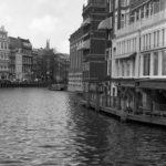 Herengracht (Gentleman's Canal) in Amsterdam.