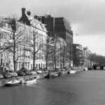 Prinsengracht (Prince's Canal) in Amsterdam